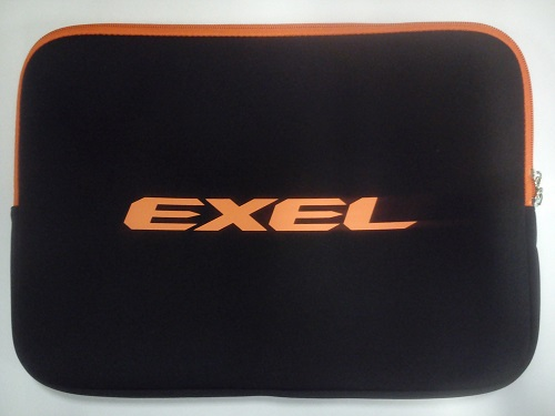 Pokrowiec exel laptop/tablet bag