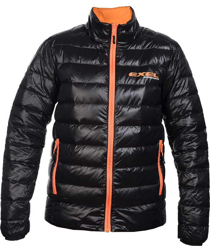 Kurtka EXEL Down Jacket Light