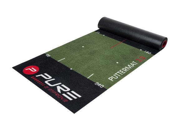 Mata do golfa Golfputting P2I 3 m