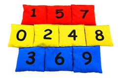 926de92ad Piłki edukacyjne Edubalki Alfabetki 20 cm z literami | sportpoland.com